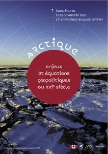 poster Arctic A4