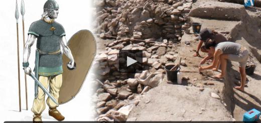 Video chantier Le Cailar 2015