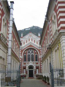 Abb. 2 Neologe Synagoge