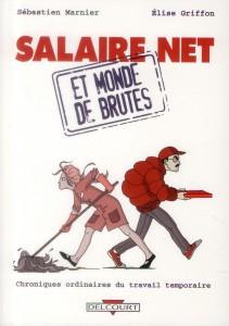 Marnier S., Griffon É, Delcourt, 2013, 160p.