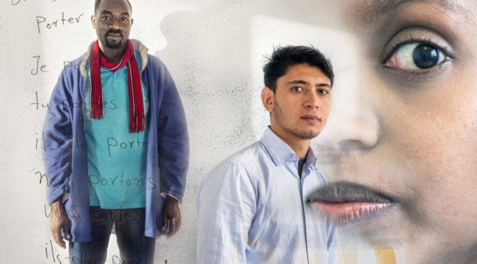 Partir – 35 histoires de migration