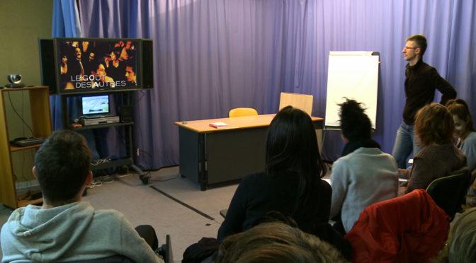 La fiction au travail. Recherche et formation à la recherche  au moyen d'images de fiction (cinéma, télévision ou web) (archives)