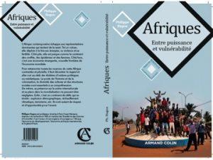 Afrique P Hugon couverture
