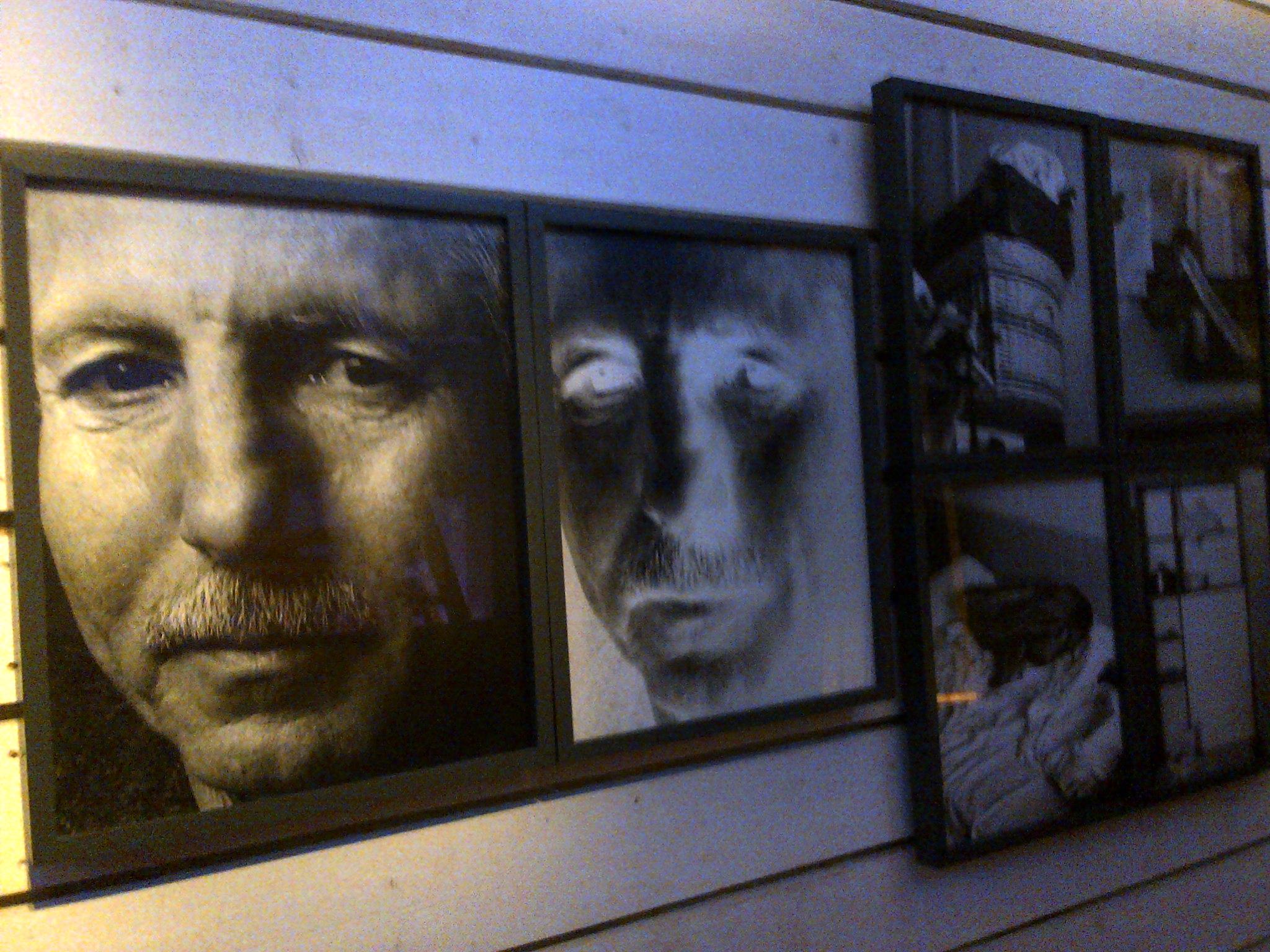 Musée de l'immigration, crédit photo Andrea Delaplace