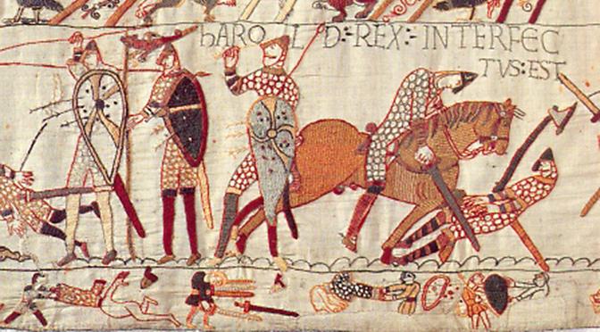 Conquest: 1016, 1066