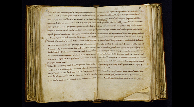 The Conqueror's Commissioners: Unlocking the Domesday Survey of South-Western England