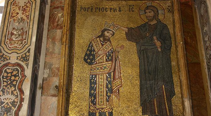 L'historiographie des actes de la pratique : l'écriture de la conquête normande dans les actes de Sicile et de Calabre du milieu du XIe siècle au début du XIIIe siècle