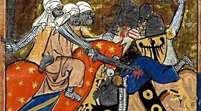 Les croisades en Orient. Histoire, mémoires  / Crusades in the East. History, memories