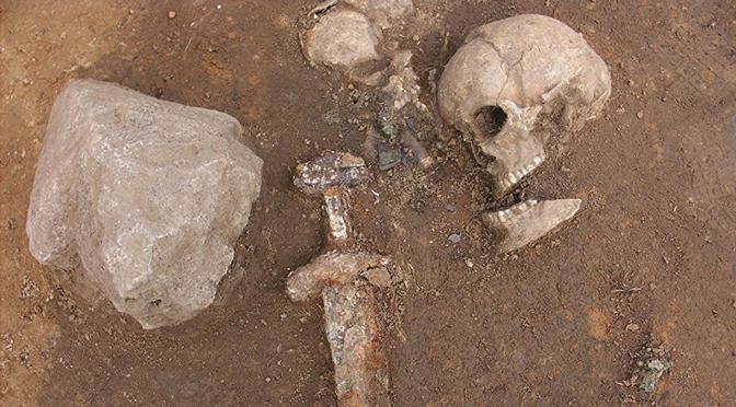 Buko, Andrzej, ed. Bodzia. A Late Viking-Age Elite Cemetery in Central Poland