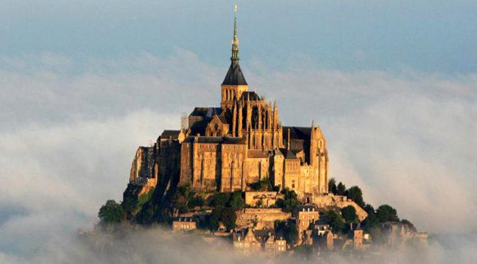 Le Mont-Saint-Michel livre de nouveaux secrets