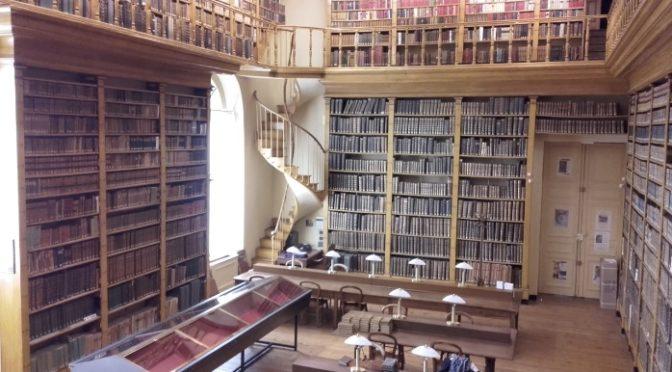 Maîtriser le temps et façonner l'histoire. Les historiens normands aux époques médiévale et moderne. Cerisy-la-Salle / Avranches. 25-29 septembre 2019.
