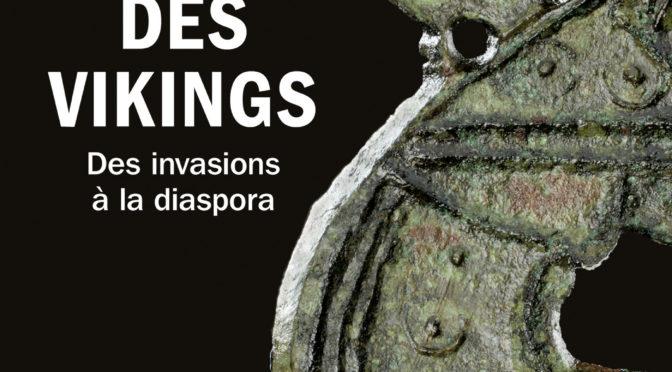 Parution d'une Histoire des vikings
