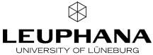 logo Leuphana