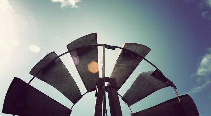 pales de moulin