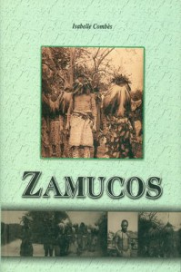 Scripta Autochtona 01 zamucos