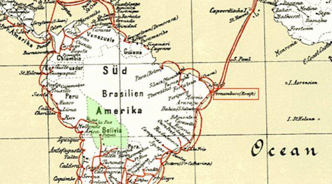 Simposio: El mundo latinoamericano como representación, siglos XIX-XXI