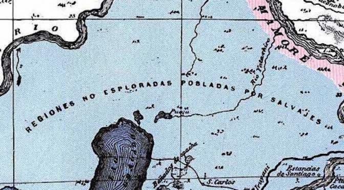Tierras Bajas II – CONVOCATORIA PARA PONENCIAS