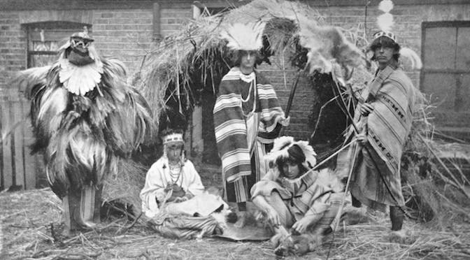 """Boletín Americanista 70 Los misioneros como etnógrafos / Missionaries as """"ethnographers"""""""