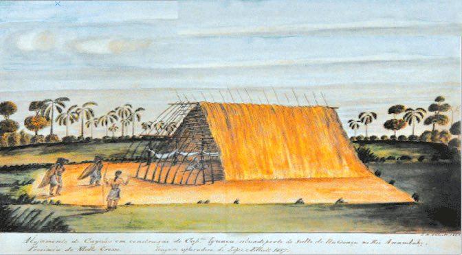 Graciela Chamorro – Historia Kaiowa. Das Origens aos Desafios Contemporâneos
