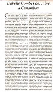 La Historia del Pérfido Cuñamboy