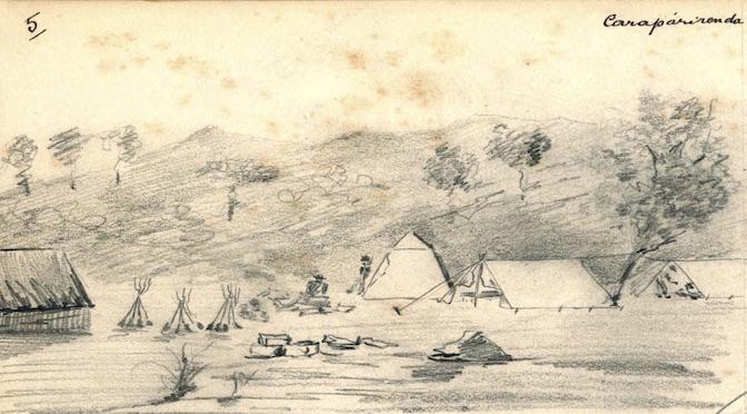 """Conferencia y presentación del libro """" Teófilo Novis: El Chaco en imágenes (1887)."""""""
