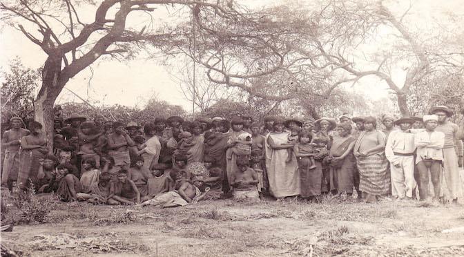 ¿QUIÉN MATÓ A CREVAUX? Un asesinato en el Pilcomayo en 1882 – Isabelle Combès