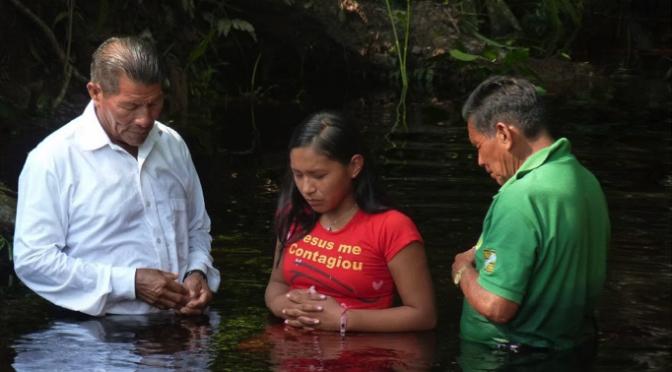 Christianismes amérindiens Appropriation, autonomisation, diffusion