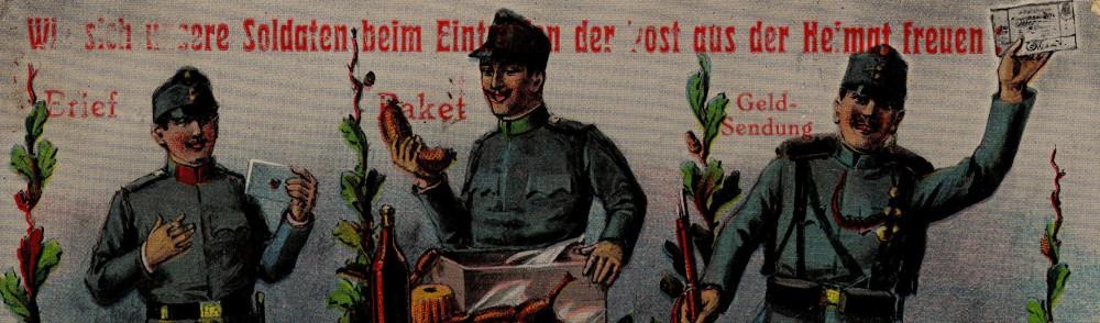 1914-1918: Ein rheinisches Tagebuch