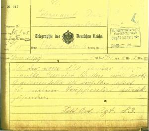 Korschenbroich 1A-2110 30-01-1915 1