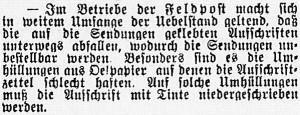 19150630_Feldpost_581
