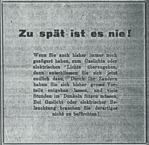 1915 12 31-Gaswerbung