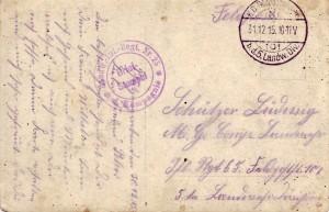 19151230_Karte_LeihgabeEhlen_Rückseite