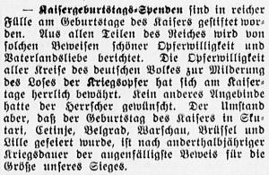 19160130_Kaisergeburtstagsspenden_214