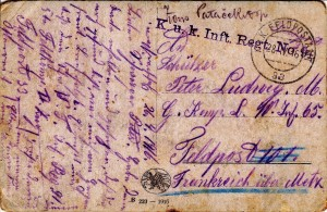 19160426_KarteTomaschek_LeihgabeEhlen_Rückseite
