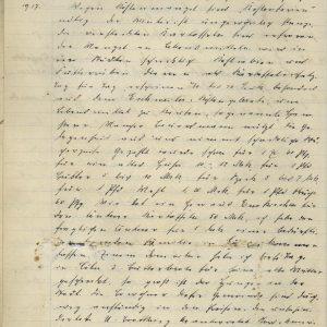 schulchronik Dürscheven 1914_1918_Seite_07 februar 1917