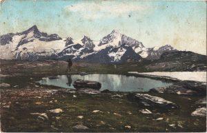 19161107_karteludwig_leihgabeehlen_vorderseite