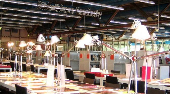 Appel à candidature: Université d'été de la Bibliothèque Kandinsky, 5-13 juillet 2017. Les sources au travail. Collections d'art et musées à l'épreuve du temps présent