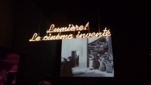 Exposition Lumière ! Entrée de l'exposition. © Nicolas Schmidt – IHTP/CNRS