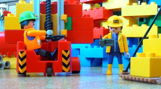 Vorschaubild: dirk schaefer: Auf der Baustelle, Quelle: Flickr, Lizenz: CC By 2.0.