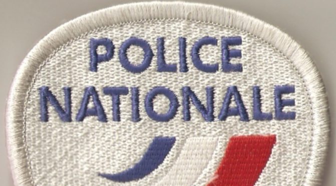 Police_nationale_France_police_patch