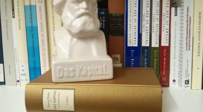 Piketty lesen (Teil 1)