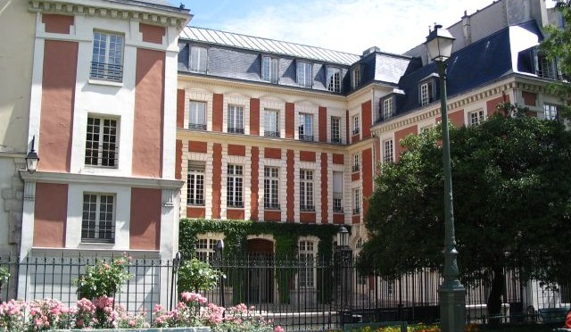CfP – GHI Paris Summer University 2016