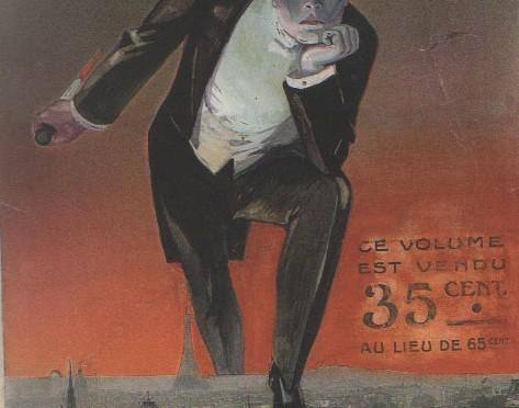 """Séminaire """"Histoire des imaginaires (XIXe-XXe siècles)"""" (Paris-Sorbonne)"""