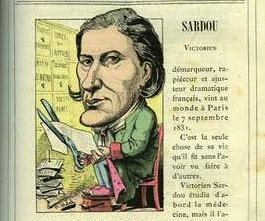 Colloque: Victorien Sardou: polifonia della rappresentazione, mars 2013