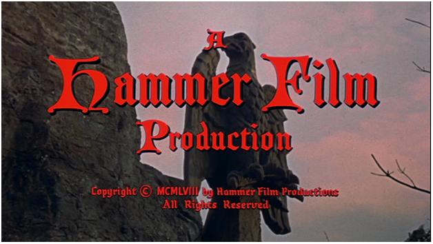 """Appel : """"Le studio Hammer, laboratoire de l'horreur moderne"""""""