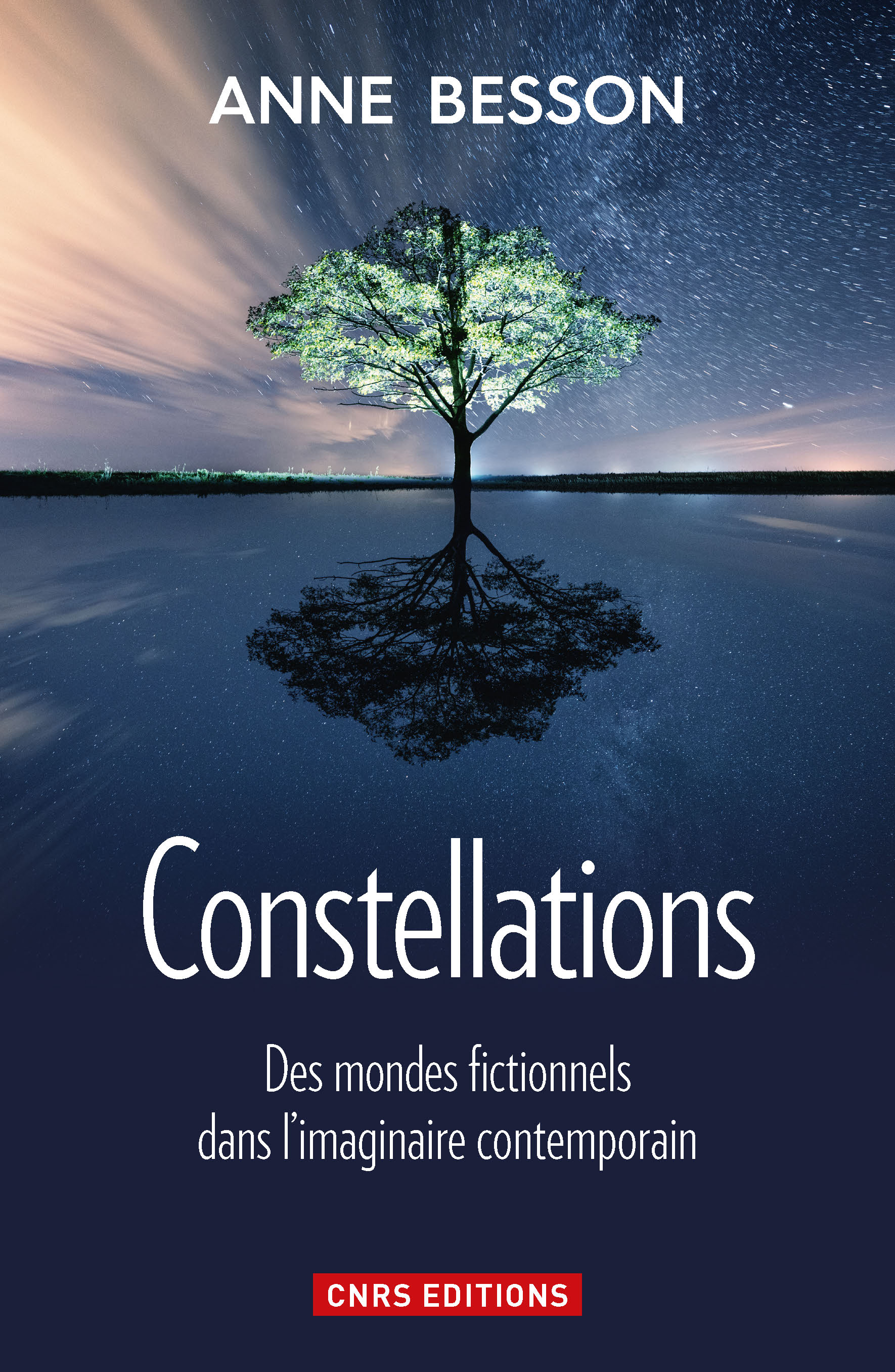 "Anne Besson, ""Constellations"""