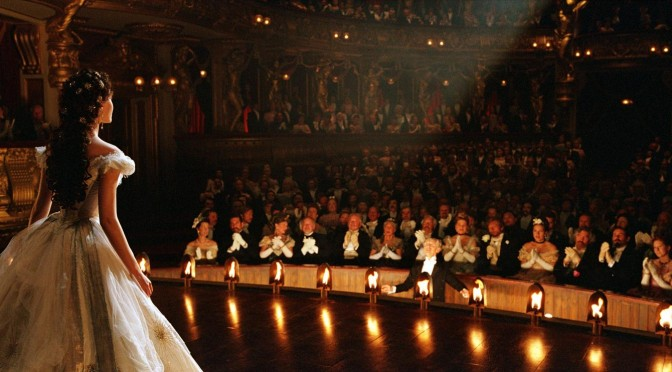 Parution : L'opéra du Fantôme de Leroux