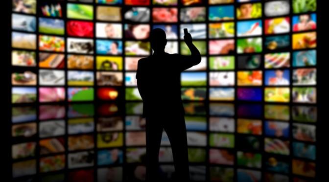 """Séminaire """"Network TV"""""""