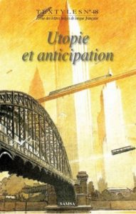 Textyles utopie et anticipation