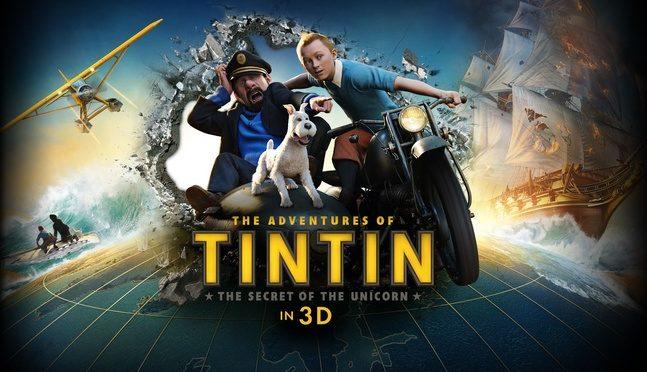 "Appel : ""Tintin au XXIe siècle"""